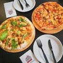 1000 Degrees Neapolitan Pizzeria (IOI Puchong)