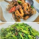 Tsunami Seafood (Bukit OUG)