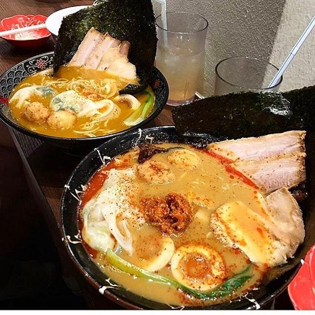 Taste Of Japanese Foods