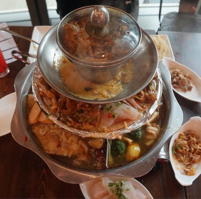 Taste Of Chinese Foods