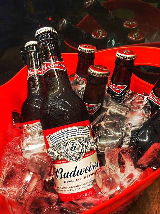 Budweisers