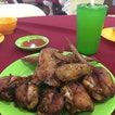 Fried Chicken Wings (RM3/pair)
