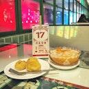 深夜食堂 SYST, Johor Bahru (Steamed Egg with Milk, Mango Pomelo Sago, Fried Durian, French Toast ) | Went over to JB earlier this week for a short trip and it was so much fun.