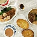 Tsui Wah ($15-20/pax) | I wana go back to HK 😂 .