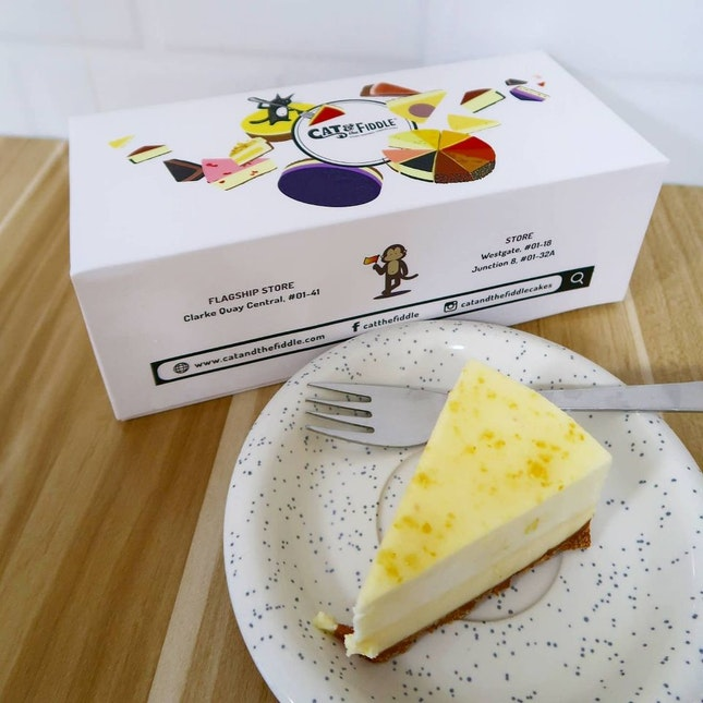 Cheesecake (Various)