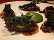 Beef Tenderloin With Foie Gras