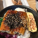 Unagi Don $16.50 Set