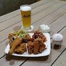 Seoul Chicken + Maekju