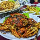 One Night in 新山 ,我吃了很多海鲜 🤣 : : #malaysia #johor #johorbahru #my #jb #food #foodie #foodies #burpple #burpplesg #foodporn #foodpornsg #instafood #gourmet #foodstagram #yummy #yum #foodphotography #nofilter #新山 #海鲜 #seafood #crab #fish #dinner