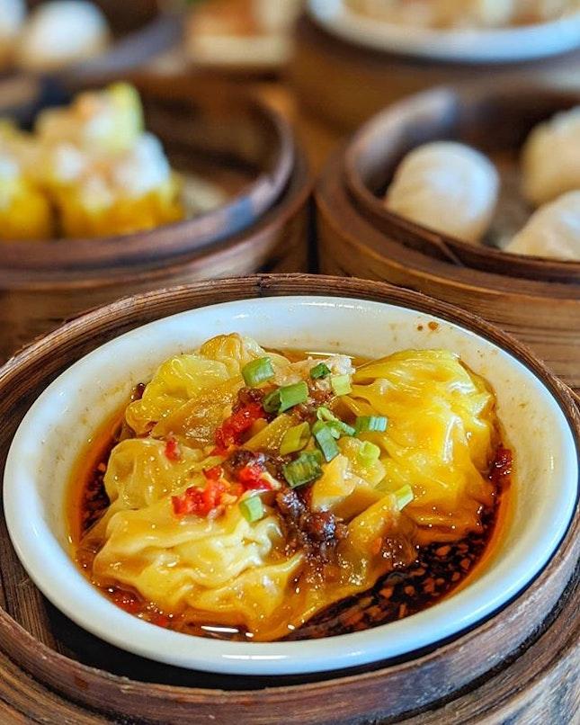 早起的人有点心吃 😋 : : #malaysia #johor #johorbahru #my #jb #food #foodie #foodies #burpple #burpplesg #foodporn #foodpornsg #instafood #gourmet #foodstagram #yummy #yum #foodphotography #nofilter #新山 #点心 #breakfast #dimsum #weekend #morning