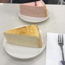 crepe cake 8.5/10