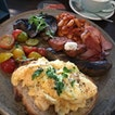 Full Breakfast ($27++)