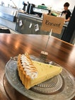 Lemon Tart ($7)