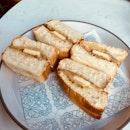 Kaya Toasts