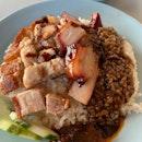 Te Bak Kia Roasted (Ayer Rajah Food Centre)