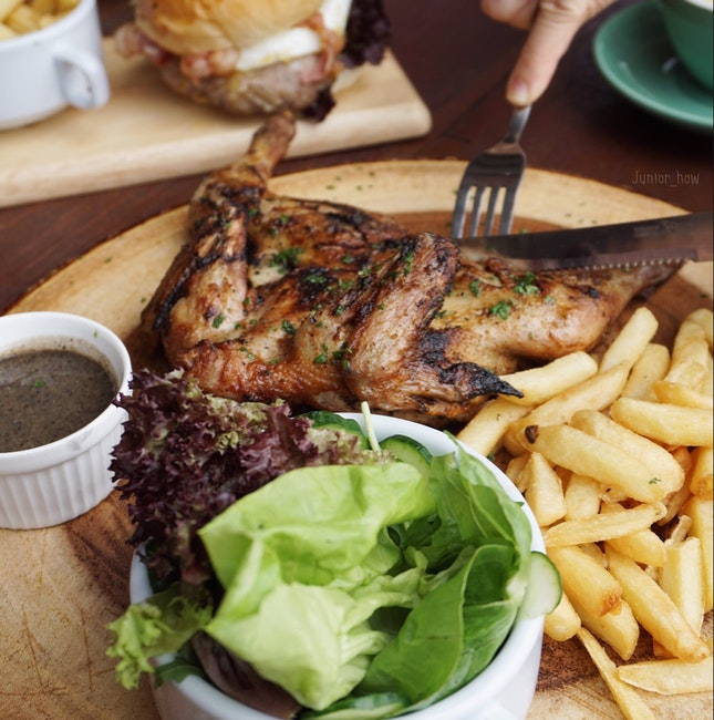 Pork rib Place
