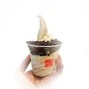 Pearl Milk Tea ($4.60)