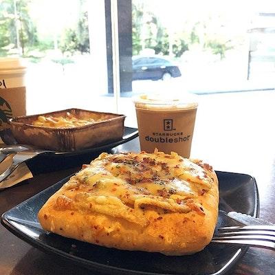 Viva Home Comfort >> Starbucks Viva Home Burpple 5 Reviews Kuala Lumpur