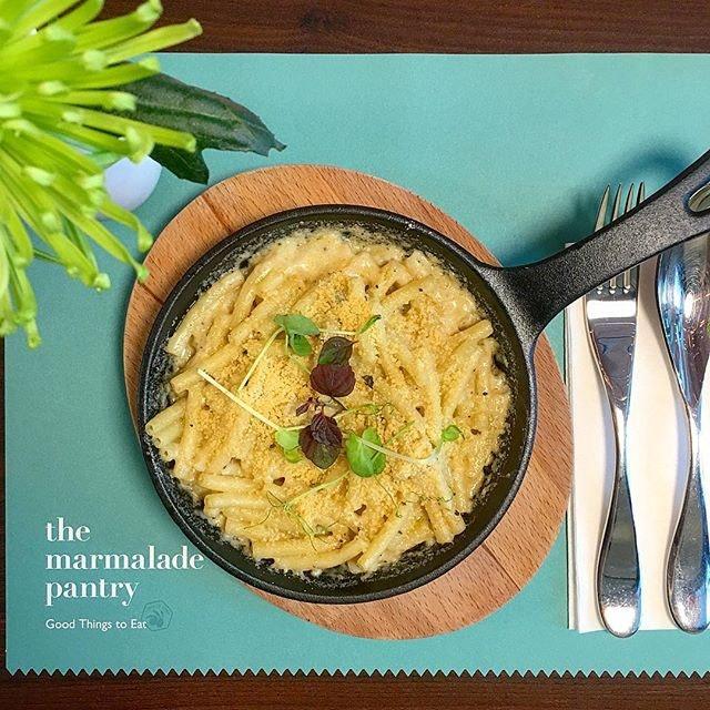 The Marmalade Mac & Cheese