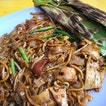 Fried Kuay Teow