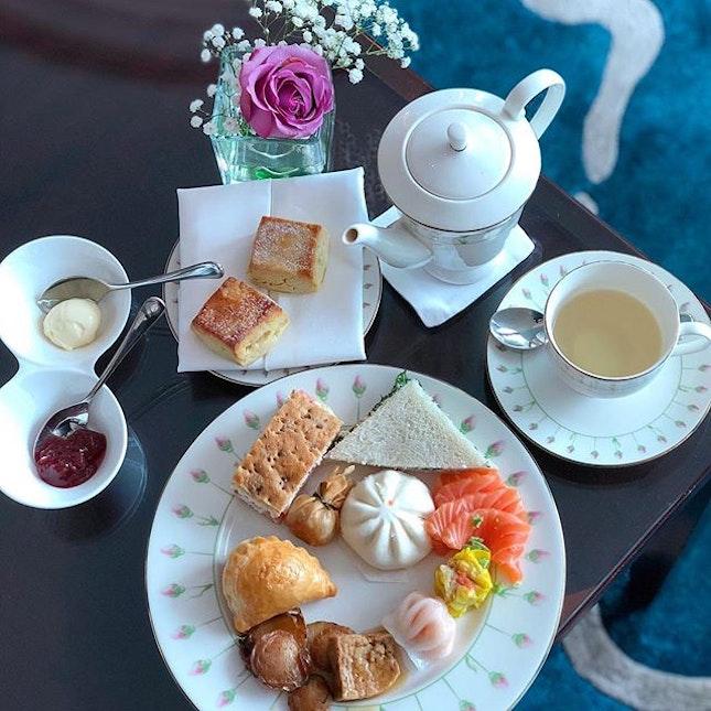 Weekday High Tea Buffet