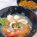 Lao You Xuan Noodle Kitchen 老友轩