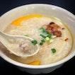 Meat Ball Porridge