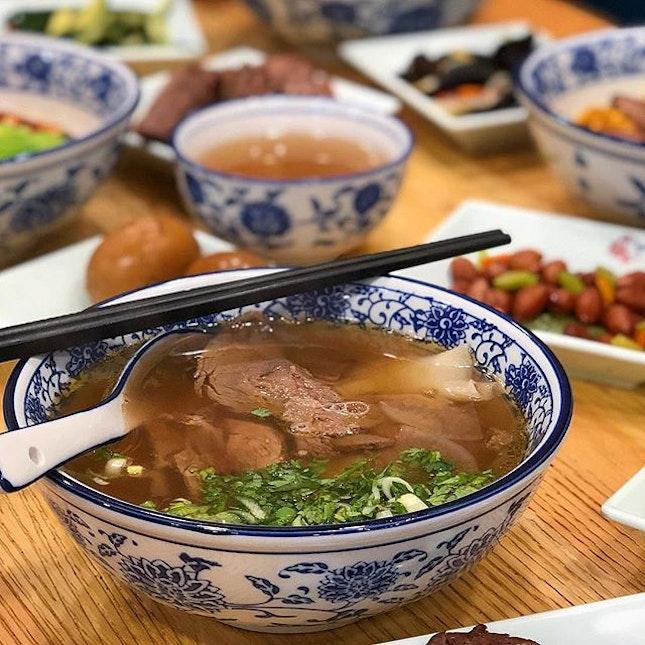東方美食 🥡 Oriental Menu