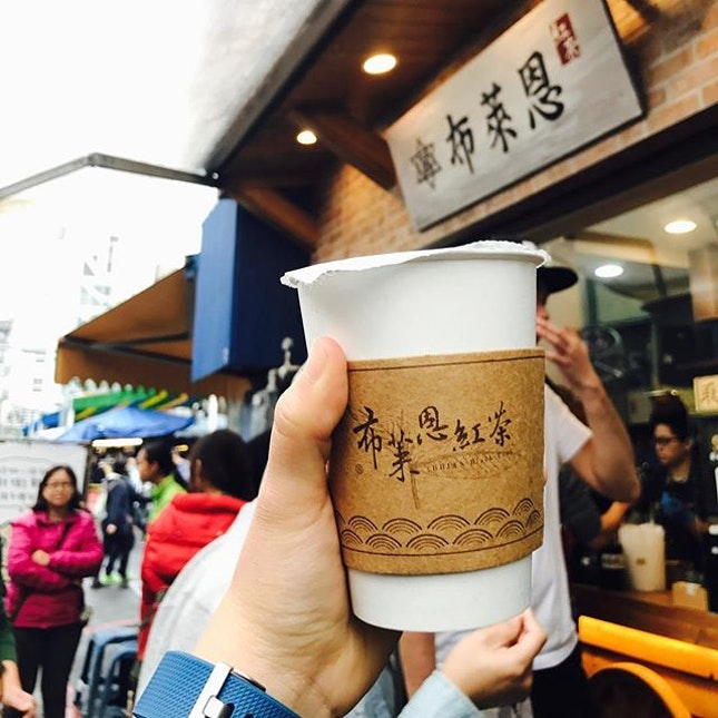 Potatopiggies In Taiwan!