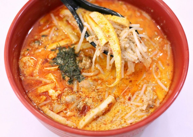 11 Lak-xurious and Unforgettable Laksa in Singapore