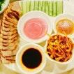 Suyun (Steamed pork Platter)