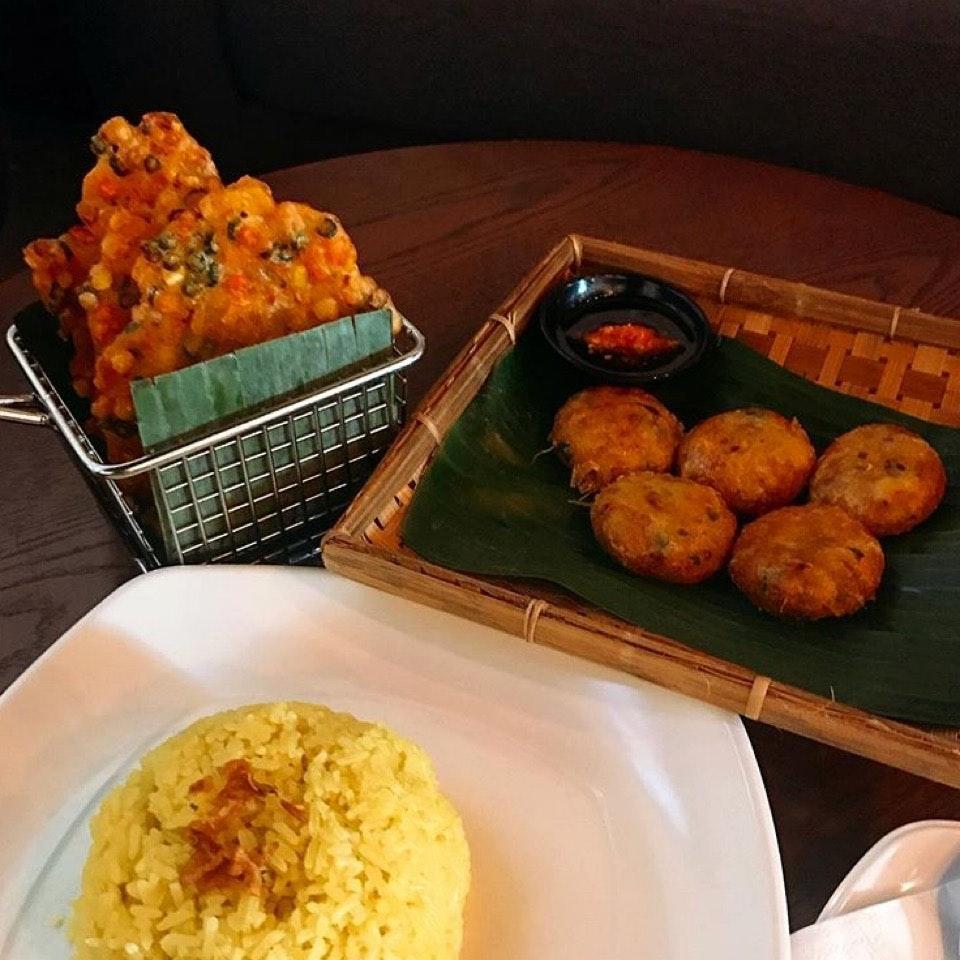 Niniq Javanese Cuisine