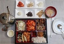 Bon-ga Korean Restaurant
