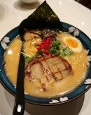 Menyatai Japanese Noodle House