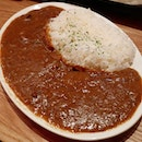 ✨A4 Wagyu Beef Curry ✨ .