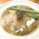 Turtle Soup FTW 😋 #burpple
