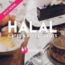 Hey Burpplers, check out our 2015 Guide to the best Halal Cafes & Restaurants around!
