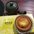 BAKE Cheese Tart (Westgate)