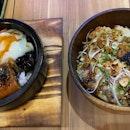 Signature Beef Donburi & Stone Bowl Rice