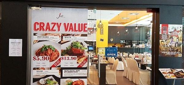 j's wok & grill (tampines) | burpple - 9 reviews - tampines, singapore