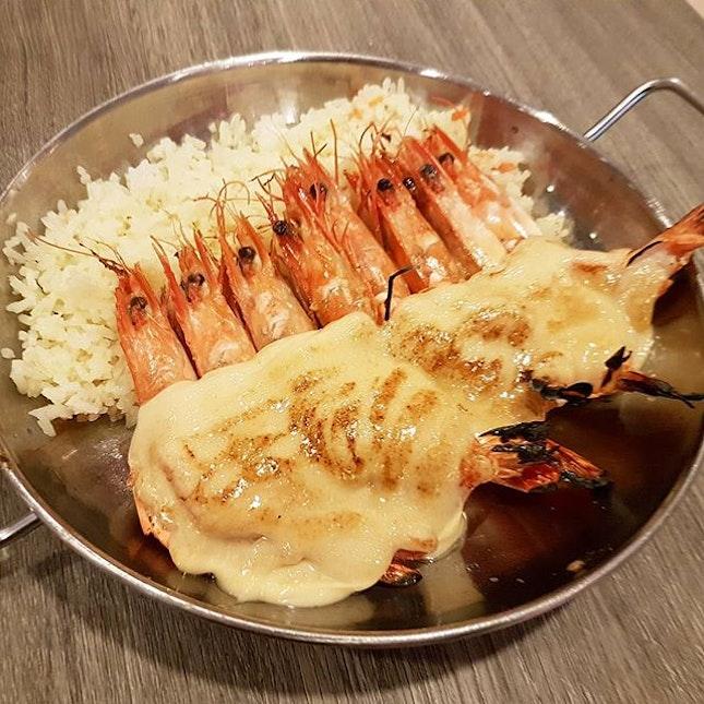 Seafood (Halal)