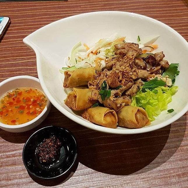 Vietnamese Food (Halal)