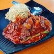 Nasi Goreng Daging Merah ($7.90)