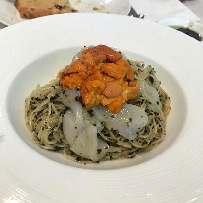 🇸🇬 Da Luca is Italian Cuisine too good to be true.