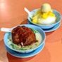 Jin Jin Hot/Cold Dessert (ABC Brickworks Market & Food Centre)