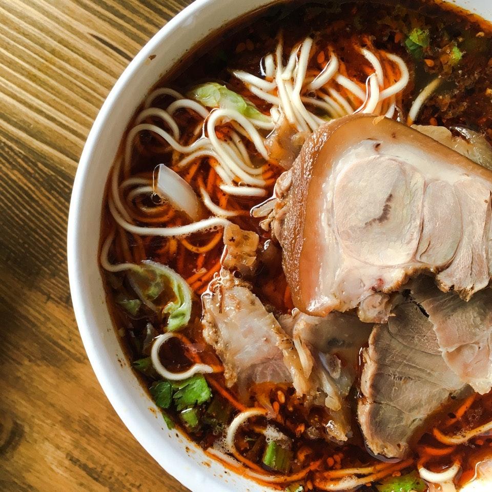 Hua Yang SiChuan Cuisine