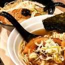 Kanshoku Ramen Bar (ION Orchard)