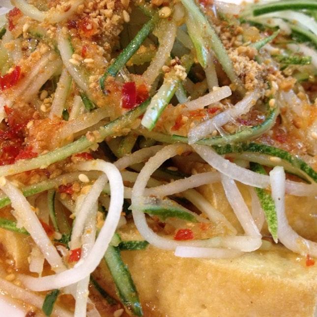 Vietnamese Tofu #01 Ehub