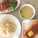 YY Kafei Dian 喜园咖啡店