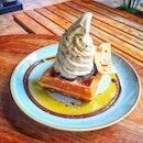 Very Nice Pistachio Ice Cream!